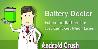 Battery Doctor apk mod for android