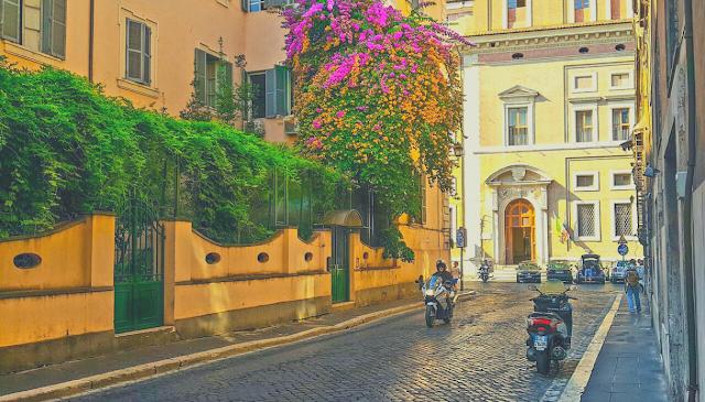 Essere turisti nella propria città: ecco come fare