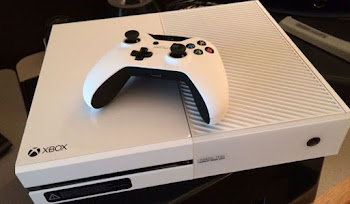 Microsoft'tan 4K Desteğe Sahip Xbox One Slim