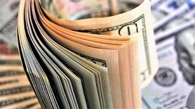 Pasar Keuangan Islam Internasional