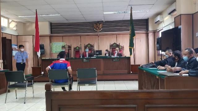 Pegawai Indomaret jadi Terdakwa di PN Jakarta Utara Usai Protes soal THR 2020