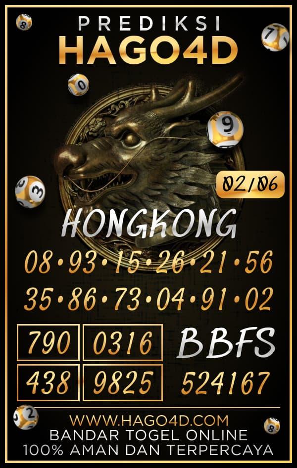 Hago4D - Bocoran Togel Hongkong