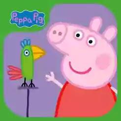 Peppa Pig Papagaio Polly