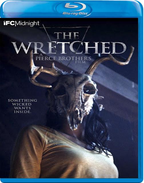 The Wretched [2019] [BD25] [Subtitulado]