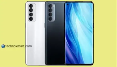 Oppo Reno 4 SE Launched With MediaTek Dimensity 720 SoC, 65W Fast Charging: Check Price, Specifications Here