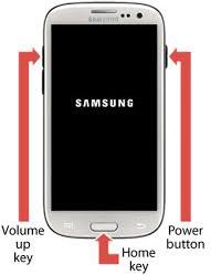Cara Menghapus Partisi Cache Pada Samsung Galaxy S8,Ini Caranya 2