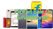 Best Discounts Online Shopping Sites Flipkart Sale On Smartphones