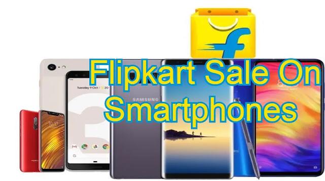 Best Discounts Online Shopping Sites Flipkart Sale On Smartphones