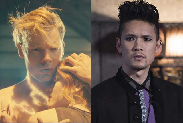 Shadowhunters: are You Downworlder or Shadowhunter?