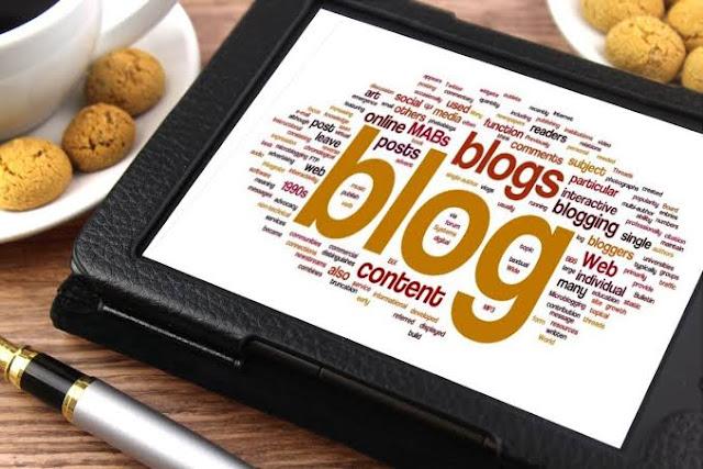 Apa Itu Jurnalistik Blog?