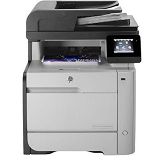 HP Color LaserJet Pro MFP M476dw Driver Download