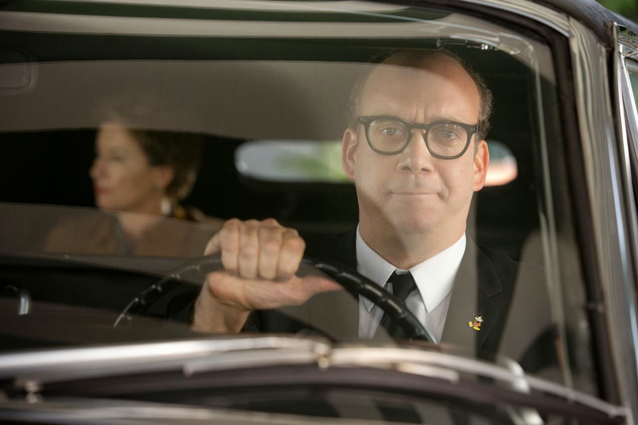 saving mr banks emma thompson paul giamatti