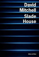 David Mitchell  Slade House L'Olivier