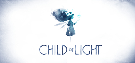 Child of Light - Portada