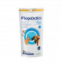 Flexadin Plus chat et petit chien (1 à 10 kg) 90 bouchées