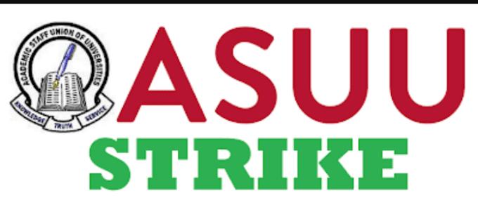 ASUU Strike: Lecturers may resume classes next week