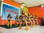 """Penggiat Seni Purworejo Reduplikasi Program Gubernur Jawa Tengah """"Panggung Kahanan"""""""