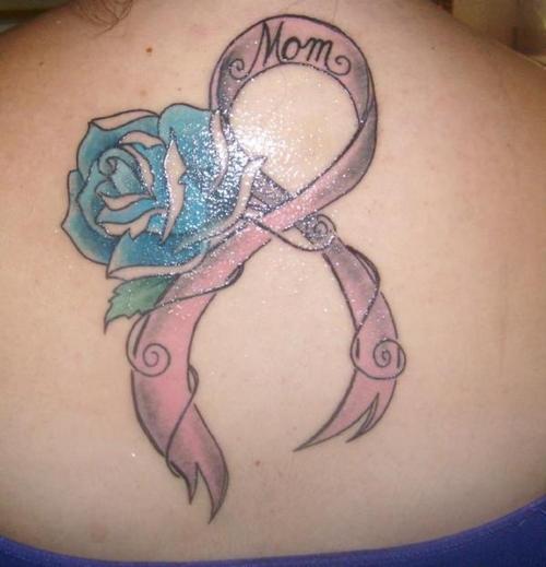 Nutsoverfiber Breast Cancer Tattoos Ideas Part 9