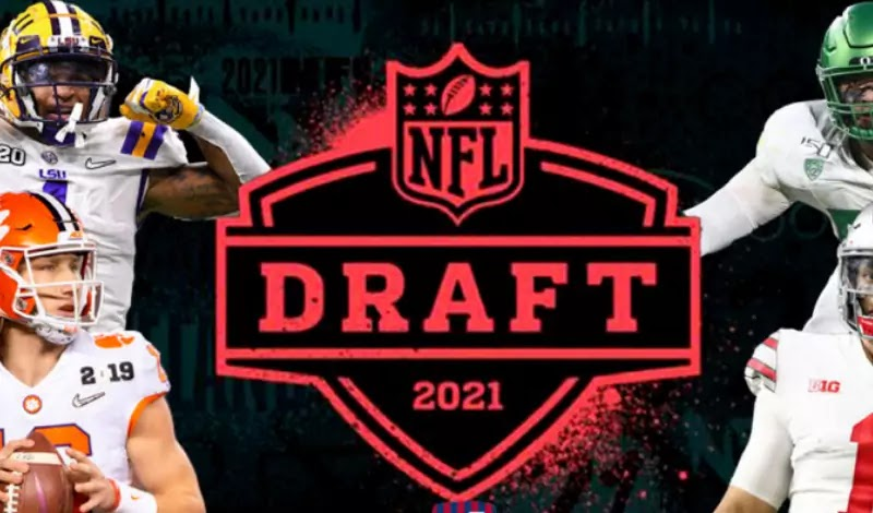 2021 NFL Draft : what will happen with the first 10 picks tonight