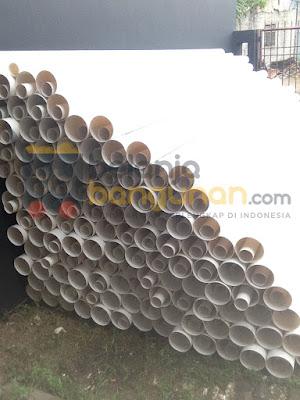 Manfaat Pipa PVC Untuk Proyek / Pribadi