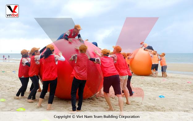 Teambuilding Đà Nẵng, Tour du lịch team building Đà Nẵng, Công ty tổ chức team building tại Đà Nẵng