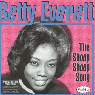 The Shoop Shoop Song (It's In His Kiss) by Betty Everett (1963)