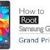 Hướng dẫn Root Samsung Galaxy Grand Prime G530 đơn giản