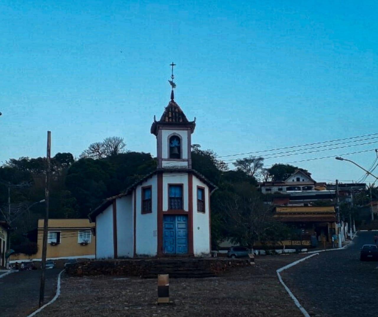 Sabará - Bate Volta a partir de Belo Horizonte