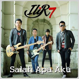Ilir7 - Salah Apa Aku MP3