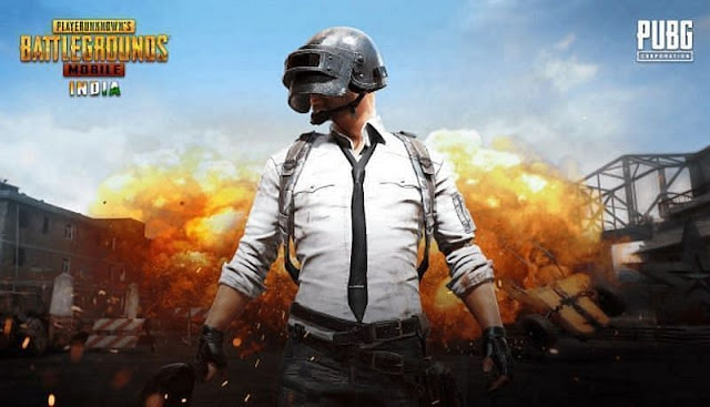 Various PUBG Mobile Versions available globally