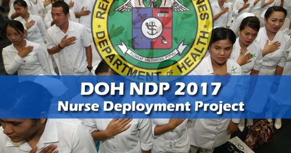 Ndp Region Application Requirements Infonurses