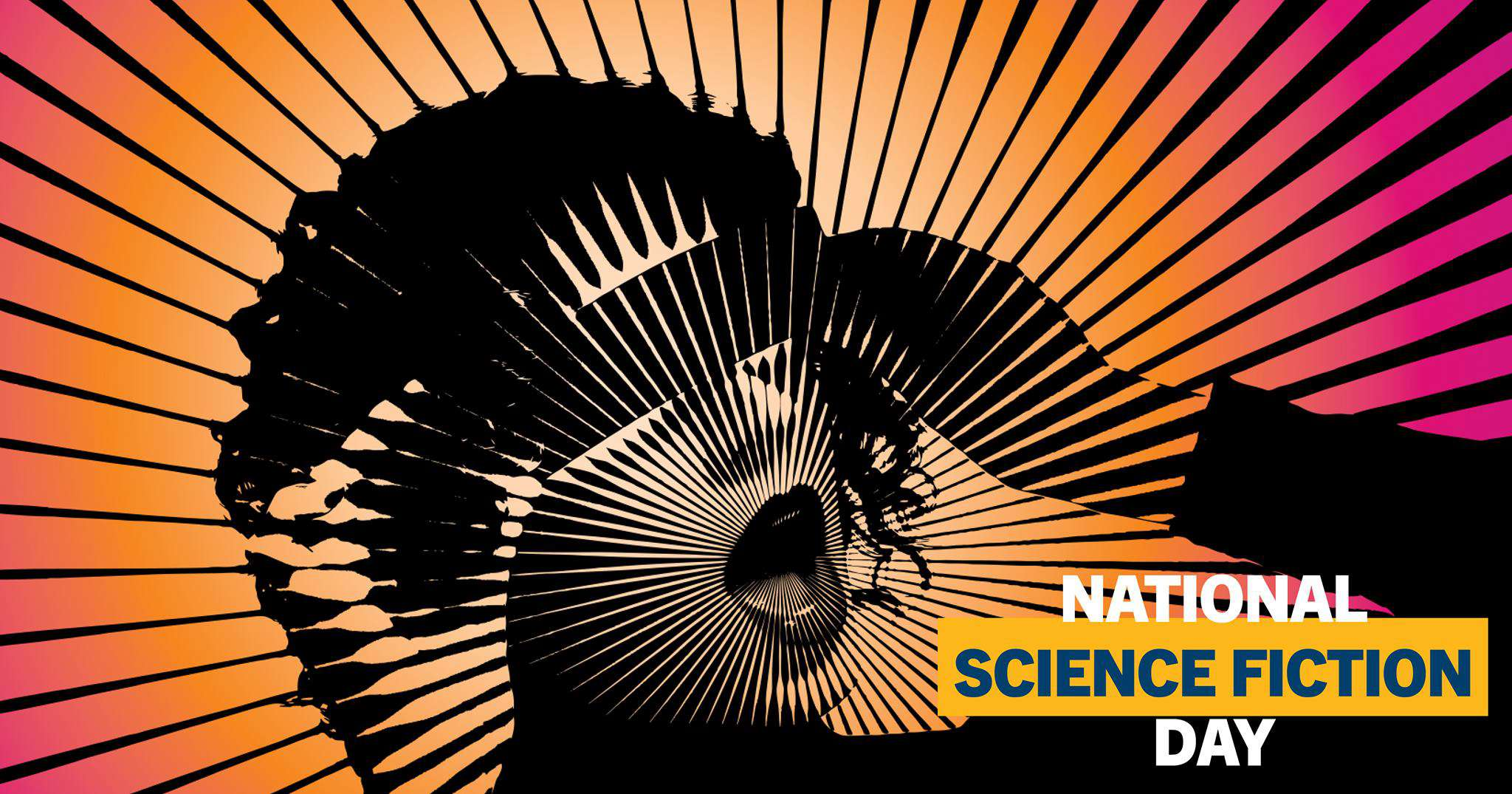 National Science Fiction Day Wishes Awesome Images, Pictures, Photos, Wallpapers