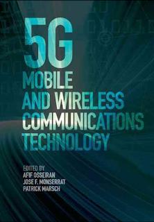 Technologie de communication mobile et sans fil 5G