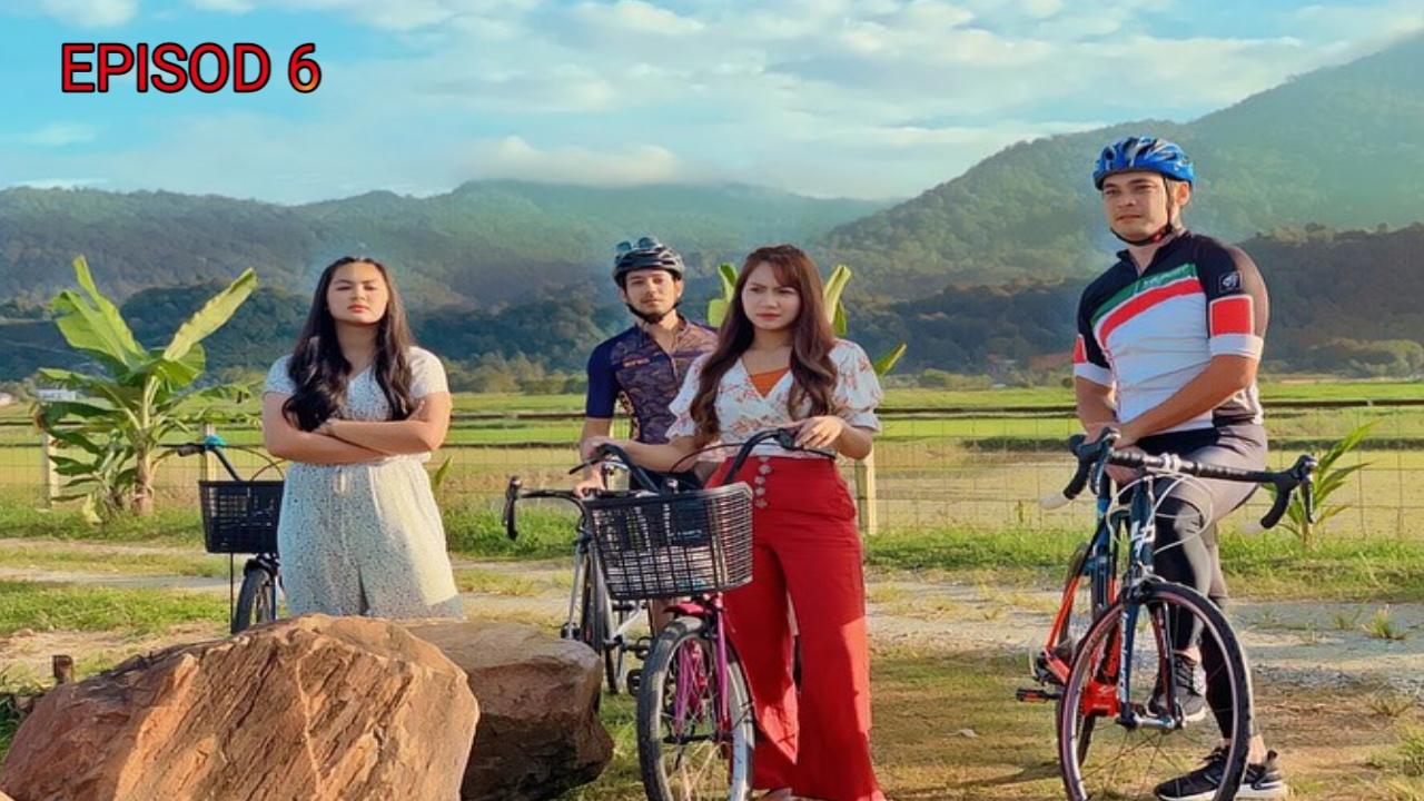Tonton Drama Hatimu Sedingin Salju Episod 6 (Akasia TV3)