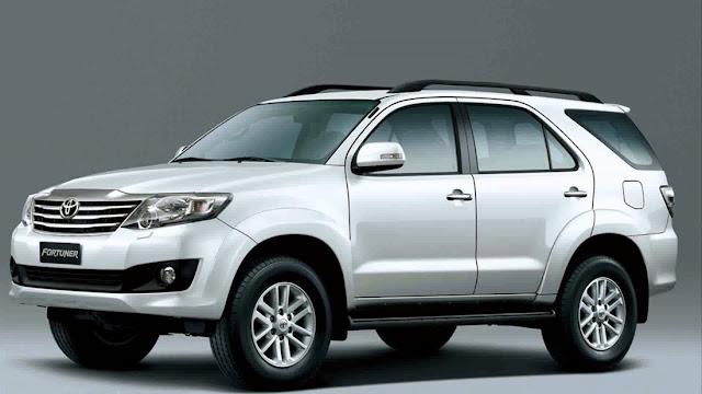 Toyota Fortuner 2016 – cơn sốt xe tại thị trường Việt Nam