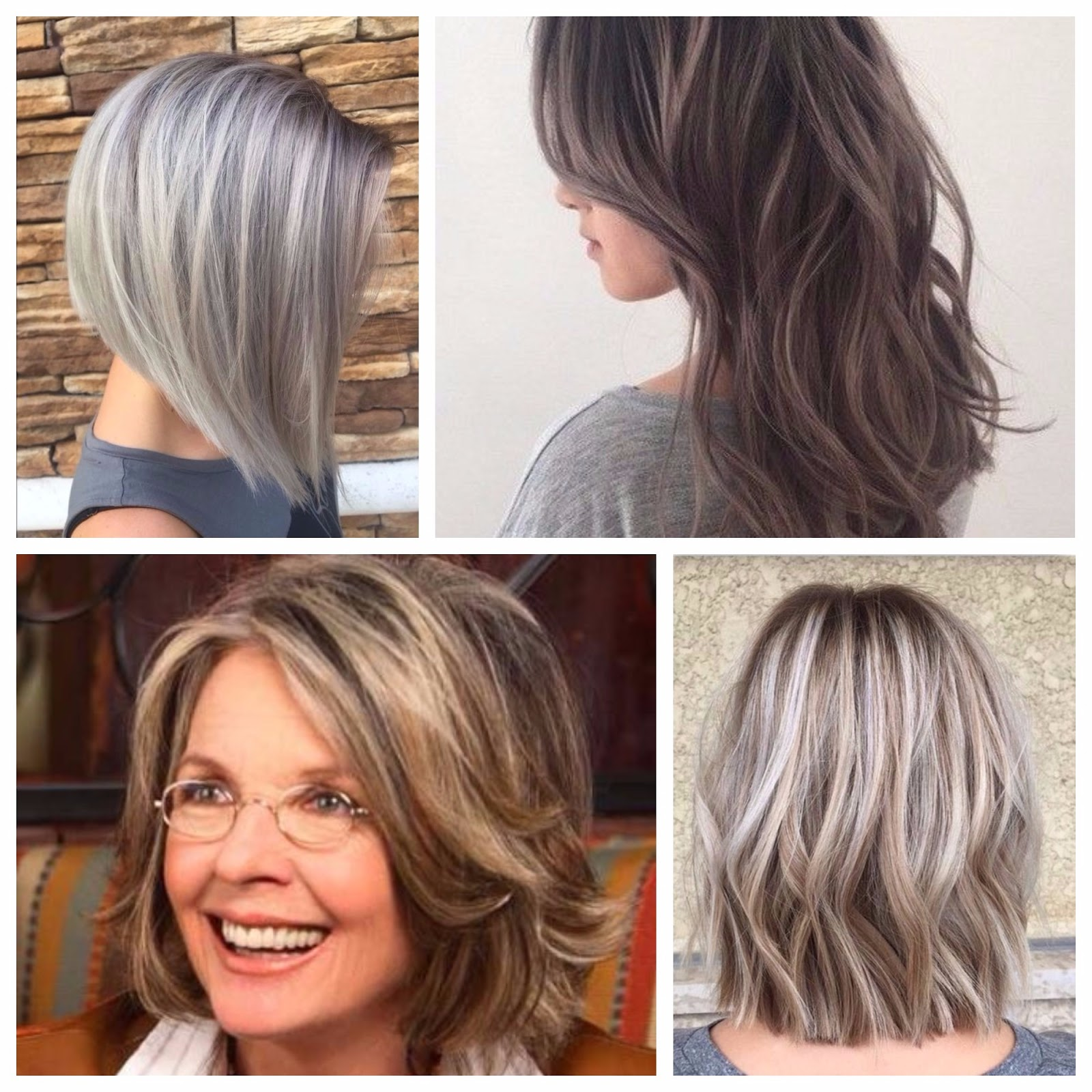Highlights Hair Idea