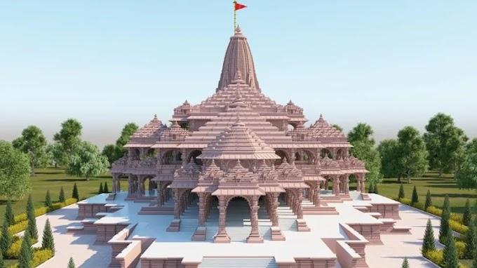 ஸ்ரீ ராம் ஜன்மபூமி... கோயில் கட்டுவதற்காக வாங்கிய நிலத்தில் ஊழல்.... உண்மையா...? Shri Ram Janmabhoomi... Corruption in the land purchased to build the temple... Really...?