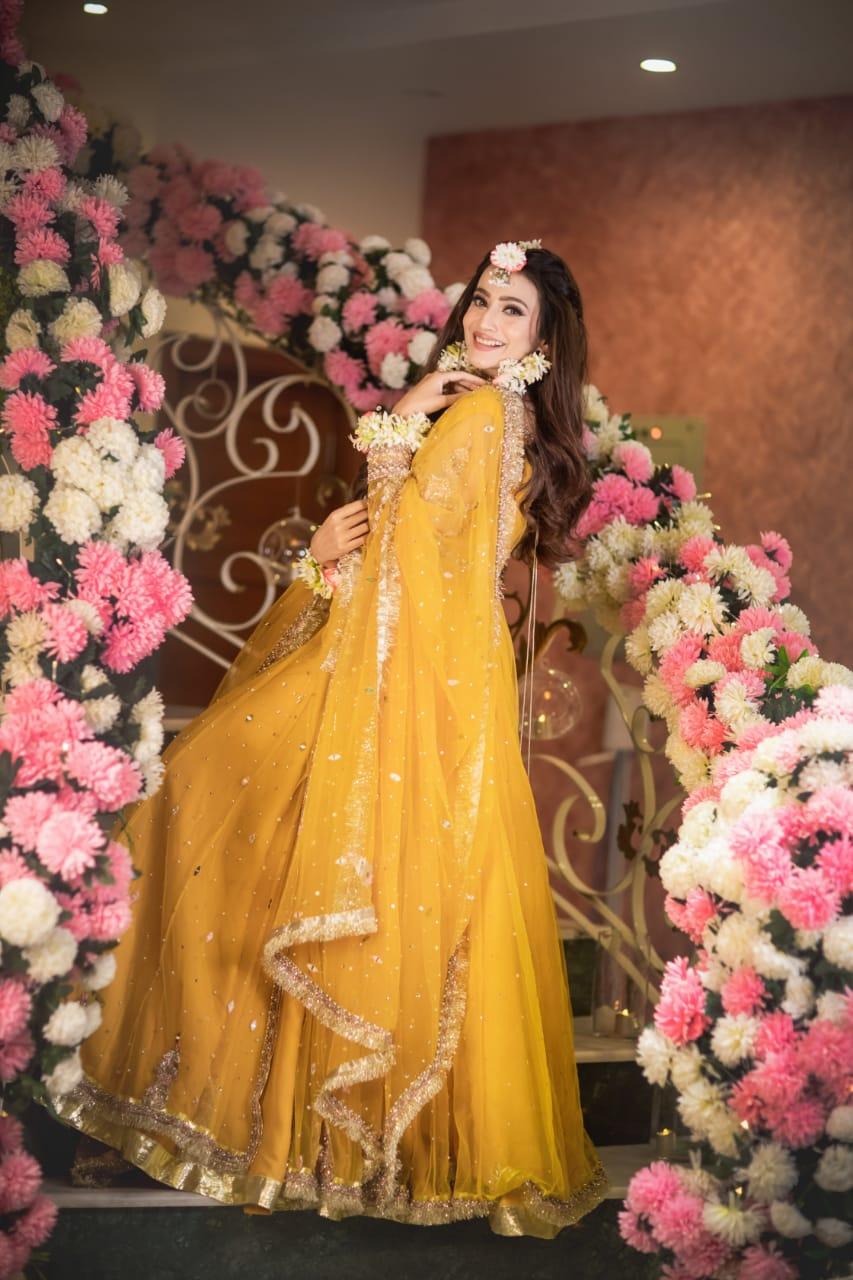 Download Zarnish Khan Photos