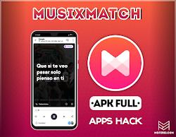 Musixmatch Music & Lyrics 7.4.0 PREMIUM Unlocked Final 2019