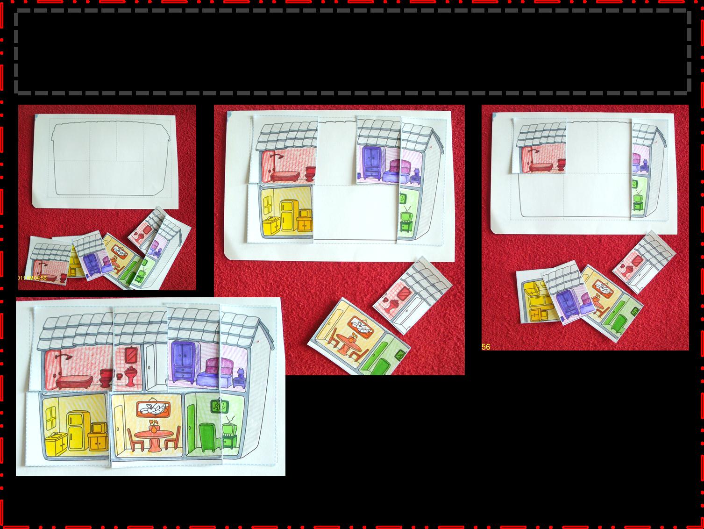 Esl Efl Preschool Teachers House Resources For Preschool Ela