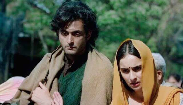 Shikara Full Hindi Movie Download DVDRip 2020  480p 720p