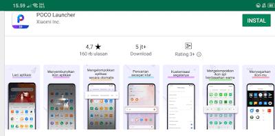 aplikasi tema untuk android 5
