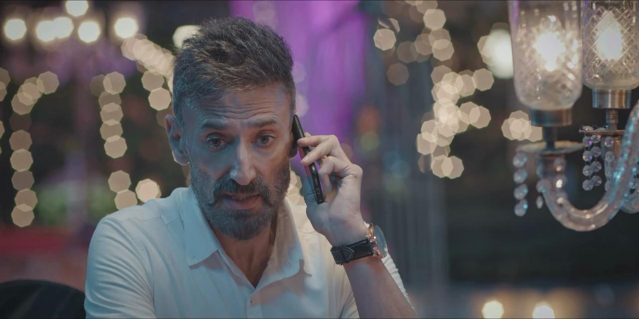 Download Raat Baaki Hai (2021) Hindi Movie Web - DL