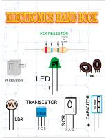 Basic Electronics guide book In Urdu Read and Download | BooksJinn