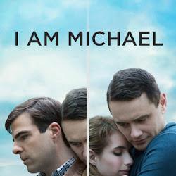 Poster I Am Michael 2015