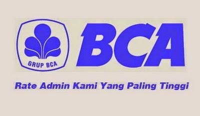 arti sebenarnya dari logo BCA