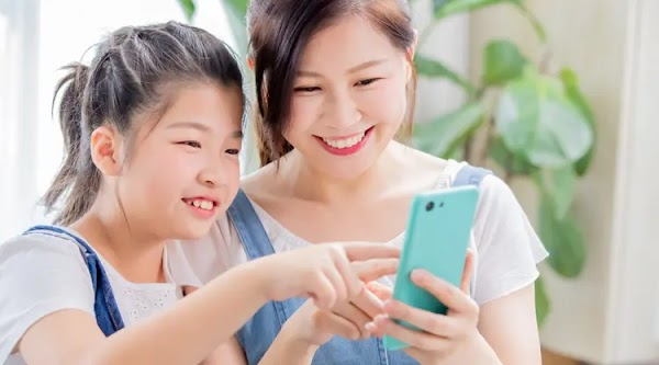 5 Advantages of Using Social Media for Parents when Parenting