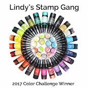 Lindy's Stamp Gang