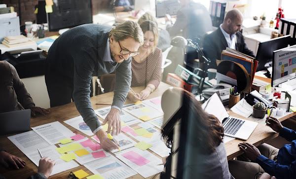 Cómo mantener el orden y equilibrio en los equipos de trabajo