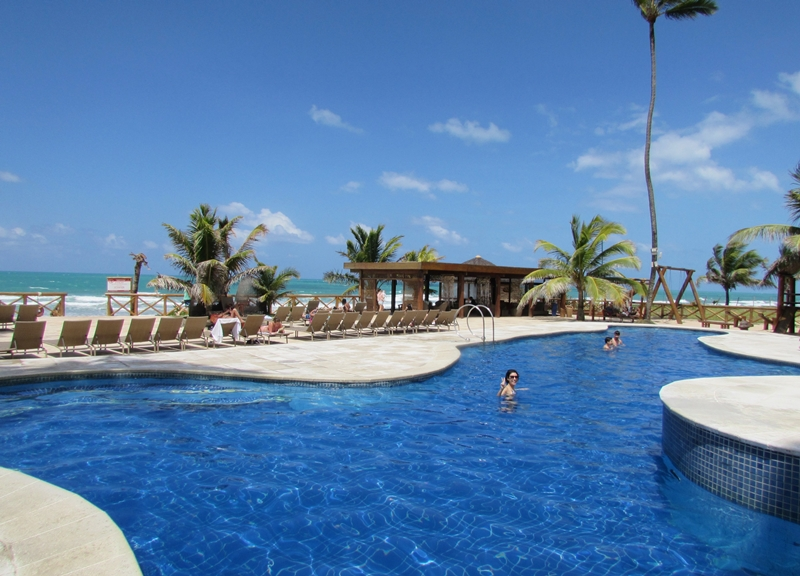 Onde ficar em Recife: Resorts All Inclusive